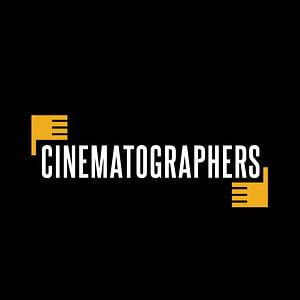 Profile picture for cinematographers