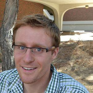 Profile picture for Noah Gostout