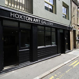 Profile picture for Hoxton Art