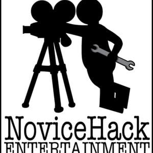 Profile picture for NoviceHack Entertainment
