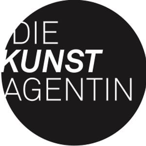 Profile picture for Die Kunstagentin