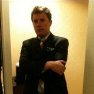 Profile picture for Christian Mogren