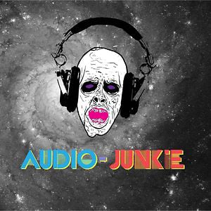 Profile picture for Audio Junkie