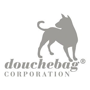 Profile picture for Douchebag Corp.