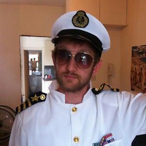 Profile picture for Hamish Lloyd-Platt