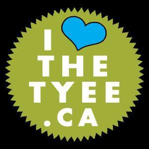 Profile picture for The Tyee