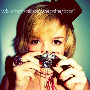 Profile picture for Allison Si.