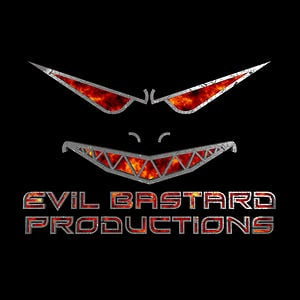 Profile picture for Evil Bastard Productions