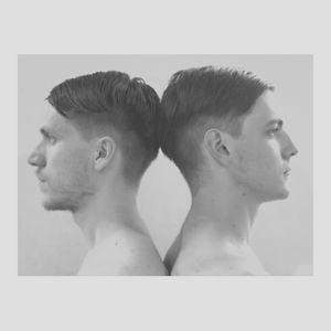 Profile picture for white on white