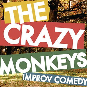Profile picture for The Crazy Monkeys