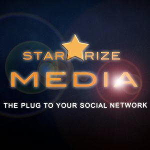 Profile picture for Star Rize Productions