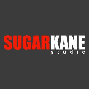 Profile picture for SUGARKANE studio
