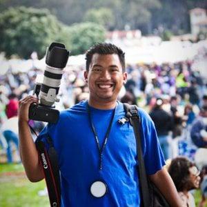 Profile picture for Ryan Trinidad