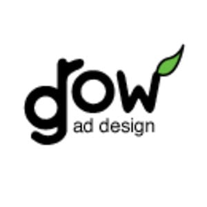 Profile picture for Grow Advertising Design