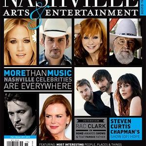 Profile picture for Nashville Arts & Entertainment