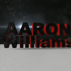 Profile picture for AARON Williams