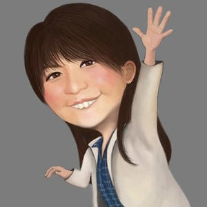 Profile picture for Yibing Jiang