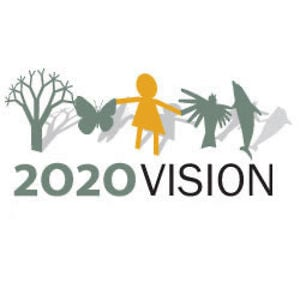 Profile picture for 2020VISION
