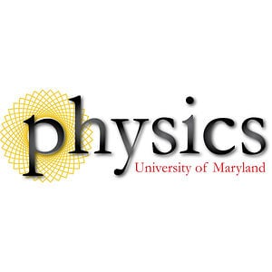 Profile picture for Maryland Physics