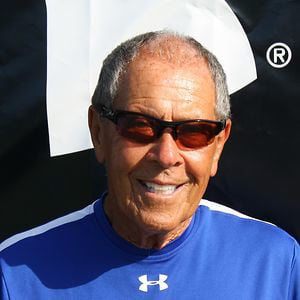 Profile picture for Nick Bollettieri