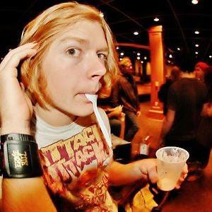 Profile picture for Alex Olson