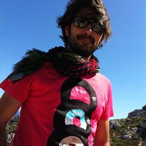 Profile picture for Vincent Gilliet