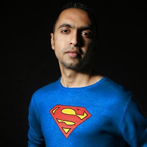 Profile picture for SuperSaf (Safwan Ahmedmia)
