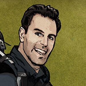 Profile picture for Jack Nasser