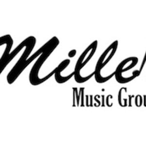 Profile picture for MillerMusicGroup