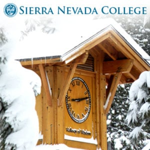 Profile picture for Sierra Nevada College