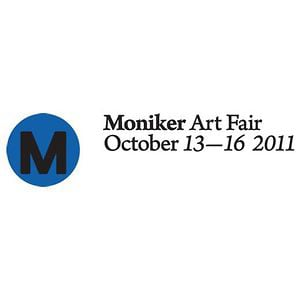 Profile picture for Moniker Art Fair 2011