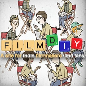 Profile picture for filmDIY