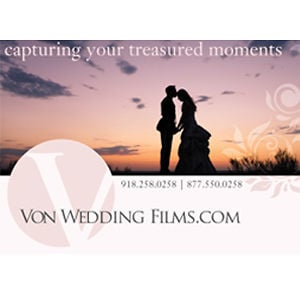 Profile picture for Von Wedding Films