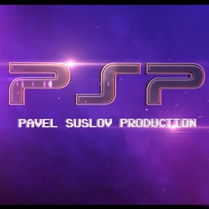 Profile picture for Pavel Suslov