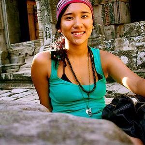 Profile picture for Simone Rodriguez