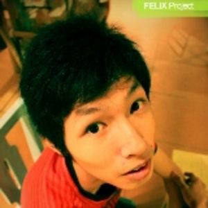 Profile picture for Felix Pangestu