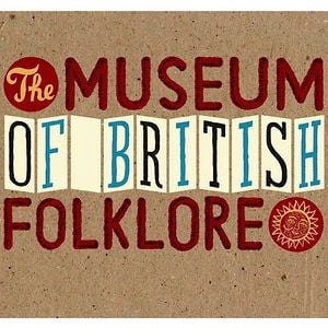 Profile picture for Museum of British Folklore