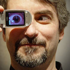 Profile picture for Philippe Fassier