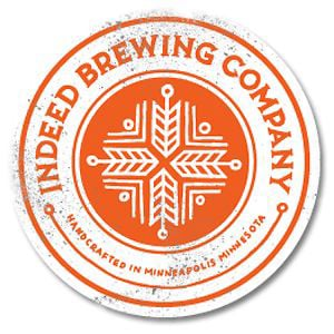 Profile picture for Indeed Brewing Company