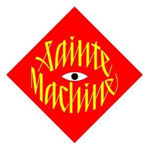 Profile picture for Sainte-Machine