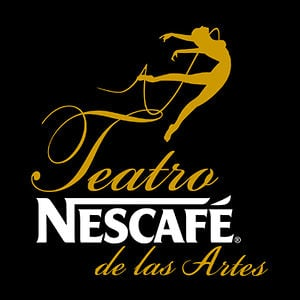 Profile picture for Teatro NESCAFÉ de las Artes