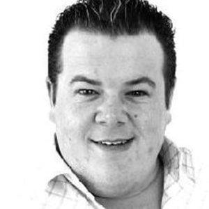 Profile picture for Gareth Mason