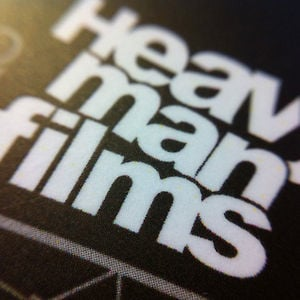 Profile picture for Heavy Man Films