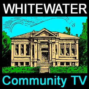 Profile picture for Whitewater Community TV