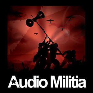 Profile picture for Audio Militia
