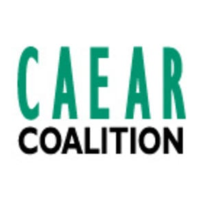 Profile picture for CAEAR Coalition