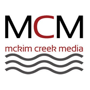 Profile picture for McKim Creek Media