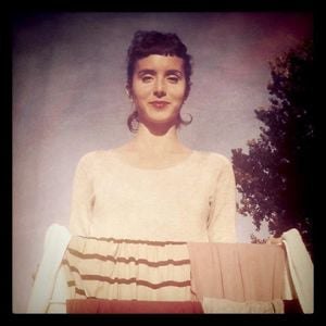 Profile picture for Maria Peralta Ramos
