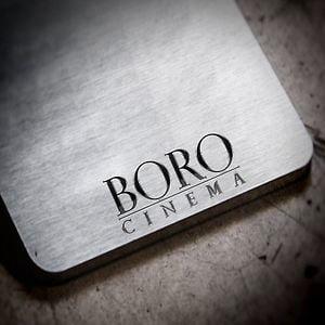 Profile picture for BORO Cinema