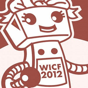 Profile picture for WICF 2012